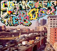 Сафиан Стевенс Sufjan Stevens. The BQE. The Original Motion Pucture Soundtrack (CD + DVD) музыка cd dvd audio