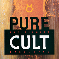 The Cult The Cult. Pure Cult. The Singles 1984-1995 mathijs ernest cult cinema an introduction