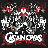 The Casanovas The Casanovas. All Night Long ade 2018 909 collabs all night