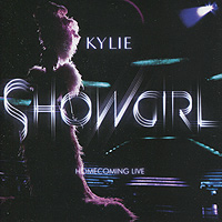 лучшая цена Кайли Миноуг,Bono Kylie Minogue. Showgirl. Homecoming Live (2 CD)