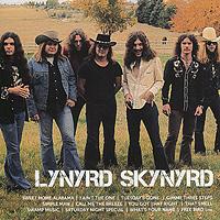 Lynyrd Skynyrd Lynyrd Skynyrd. Icon lynyrd skynyrd lynyrd skynyrd nuthin fancy