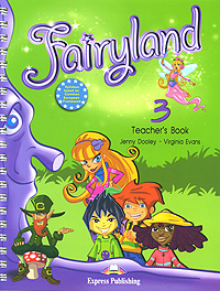 Jenny Dooley, Virginia Evans Fairyland 3: Teacher's Book (+ 6 плакатов) scotch® 665 double sided tape 1 2 x 1296 3 core transparent 2 rolls sold as 1 pack a no mess alternative to glue for light duty attaching and mounting tasks