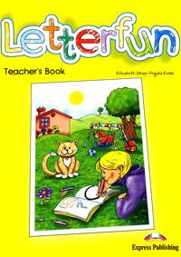 цены на Elizabeth Gray, Virginia Evans Letterfun: Teacher's Book  в интернет-магазинах
