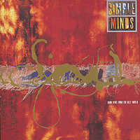 Simple Minds Simple Minds. Good News From The Next World. Digitally Remastered Edition simple minds vancouver