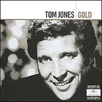 Том Джонс Tom Jones. Gold (2 CD) tom jones hampshire