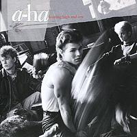 A-Ha А-На. Hunting High And Low (2 CD) a ha a ha hunting high and low colour