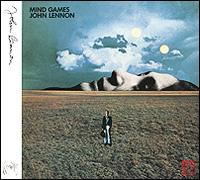 Джон Леннон John Lennon. Mind Games