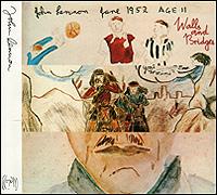 Джон Леннон John Lennon. Walls And Bridges