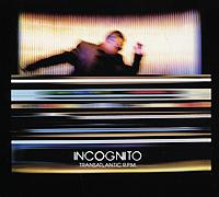 Incognito Incognito. Transatlantic R.P.M. transatlantic transatlantic smpte 2 lp cd