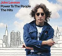 Джон Леннон John Lennon. Power To The People. The Hits