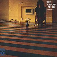 Сид Барретт Syd Barrett. The Madcap Laughs худи print bar сид уилсон