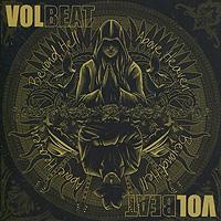 Volbeat Volbeat. Beyond Hell / Above Heaven heaven n hell heaven