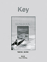 Virginia Evans, Jenny Dooley Key: Workbook цена