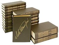 Л. Н. Толстой Л. Н. Толстой. Собрание сочинений в 22 томах (комплект из 20 книг)