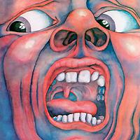 King Crimson King Crimson. In The Court Of The Crimson King (2CD) king crimson king crimson the elements 2 cd