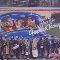 Кертис Мэйфилд Curtis Mayfield. There's No Place Like America Today curtis mayfield curtis mayfield curtis