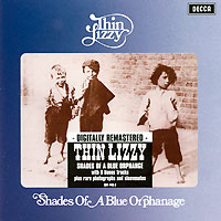 Thin Lizzy Thin Lizzy. Shades Of A Blue Orphanage a case study of orphanage experience