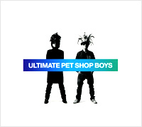 Pet Shop Boys Pet Shop Boys. Ultimate Pet Shop Boys pet shop boys pet shop boys electric