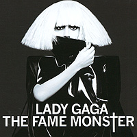 Lady Gaga Lady GaGa. The Fame Monster lady gaga lady gaga the remix