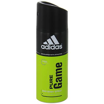 Adidas Pure GameДезодорант 150 мл .