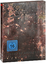 лучшая цена Sodom: Lords Of Depravity Part II (2 DVD)