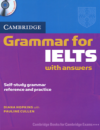 Cambridge Gram for IELTS (+ CD) cambridge ielts 11 general training student s book with answers