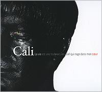 Cali Cali. La Vie Est Une Truite Arc-En-Ciel Qui Nage Dans Mon Coeur