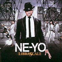 Ne-Yo Ne-Yo. Libra Scale цена в Москве и Питере