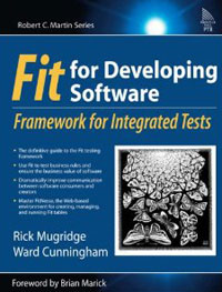 Fit for Developing Software: Framework for Integrated Tests java for novice programmers