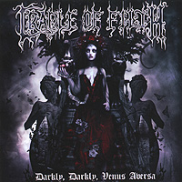 Cradle Of Filth Cradle Of Filth. Darkly, Darkly, Venus Aversa cradle of filth cradle of filth hammer of the witches 2 lp