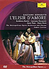 Donizetti: L'Elisir d'Amore luciano pavarotti forever
