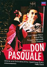 Donizetti: Don Pasquale цена