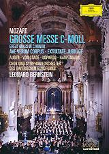 Mozart, Leonard Bernstein: Grosse Messe C-Moll недорго, оригинальная цена