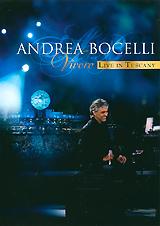 Andrea Bocelli: Vivere - Live In Tuscany