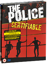 The Police: Certifiable (Blu-ray + 2 CD) the police every breath you take