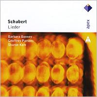 лучшая цена Барбара Бонни,Джеффри Парсон Schubert. Lieder