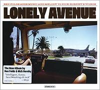 Бэн Фолдз Ben Folds, Nick Hornby. Lonely Avenue nick hornby naljakas tüdruk