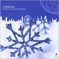 London Brass London Brass. Christmas With London Brass цена в Москве и Питере