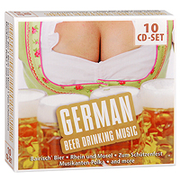German Beer Drinking Music (10 CD) raphael page 8 page 2