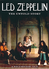 Фото - Led Zeppelin: The Untold Story cd led zeppelin ii deluxe edition