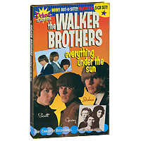 Walker Brothers The Walker Brothers. Everything Under The Sun (5 CD) bob walker the progress chaser