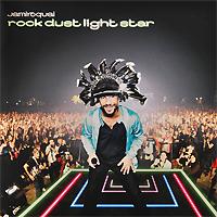 Jamiroquai Jamiroquai. Rock Dust Light Star (2 LP) цена