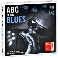 Сонни Терри,Бесси Смит,Эдди Тэйлор,Джимми Рид,Джуниор Паркер,Чарли Паттон,Рой Милтон ABC Of The Blues. Special First Edition (52 CD) richard c meredith no brother no friend
