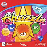 Chuzzle green glade t3207