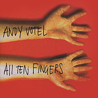 Andy Votel Andy Votel. All Ten Fingers andrew john andy partridge andy partridge powers