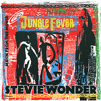 Фото - Стиви Уандер Stevie Wonder. Jungle Fever. Music From The Movie стиви уандер stevie wonder number ones