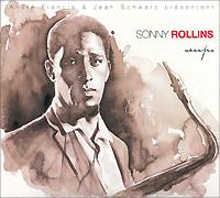Сонни Роллинз Sonny Rollins. Scoops (2 CD) сонни кларк sonny clark leapin and lopin