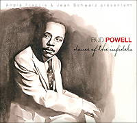 Бад Пауэлл Bud Powell. Dance Of The Infidels (2 CD) discofox dance party 2 cd