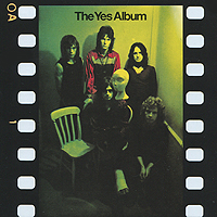 Yes Yes. The Yes Album yes original album series yes 5 cd