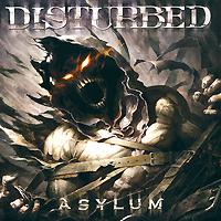 цена на Disturbed Disturbed. Asylum